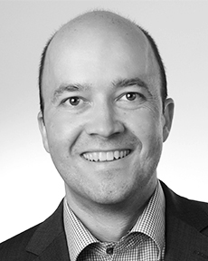 Thomas Raab Investment Director