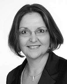 Kerstin Reuter-Schmidt Head of Finance & Controlling
