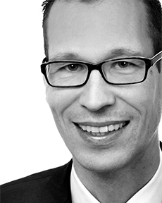 Urs-Wilhelm Rauscher Investment Director
